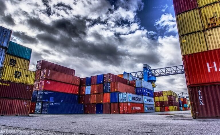 Abu Dhabi Cargo Services really makes benefits with International Freight
