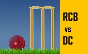 RCB vs DC Match 19 – Bengaluru vs Delhi Capitals IPL 2020