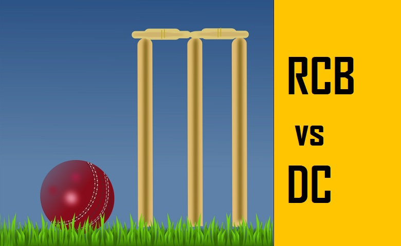 RCB vs DC IPL 2020