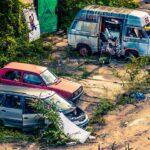 Scrap Car Removal Sydney