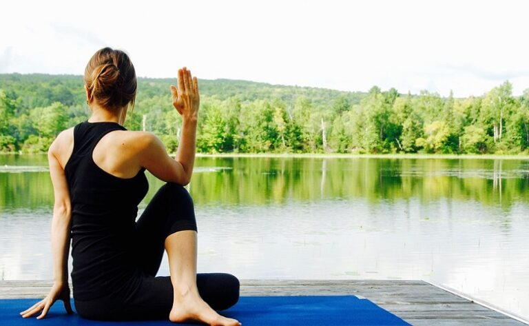 Yoga – a great way to heal worst attitude