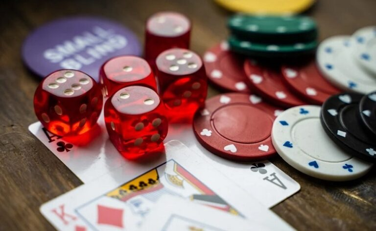 Everything to know about Texas Hold'em