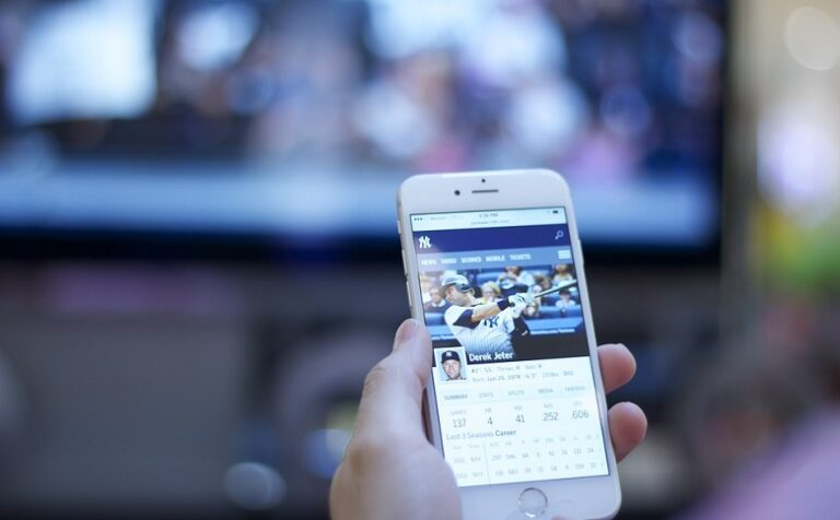 Everything to know about online sports broadcasting