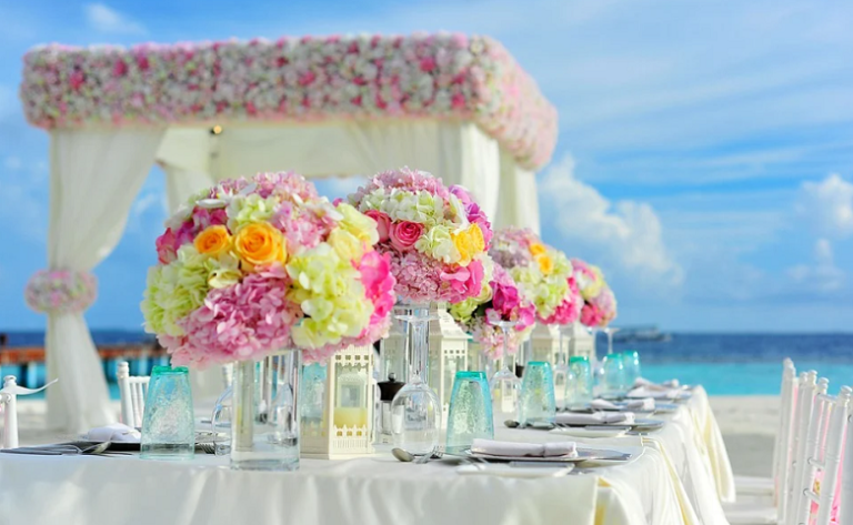 Everything You Need to Know about DIY Weddings