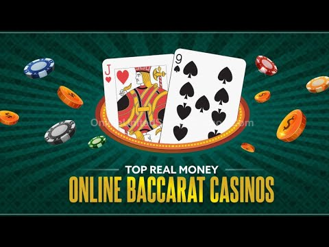 What are the reasons to play online baccarat?
