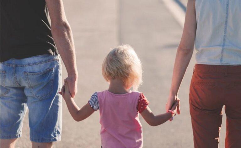 Top 5 Best Parenting Tips