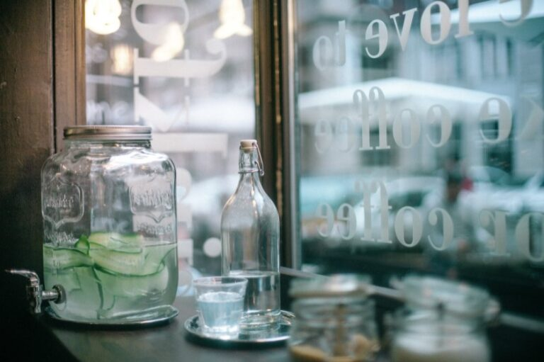 An Easy Guide to Infusing Water