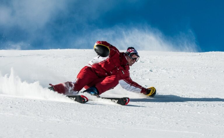 Snowsports 101: Essential Gear for Beginners