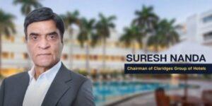 Meet Suresh Nanda; From Indian Navy to serial entrepreneurship