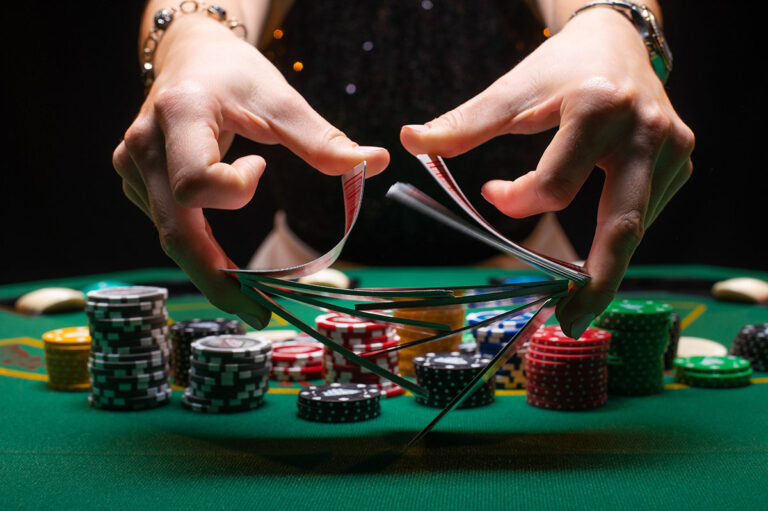 Why is online baccarat becoming famous?