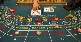Interesting things about online baccarat