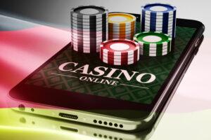 Tips for choosing an online casino site