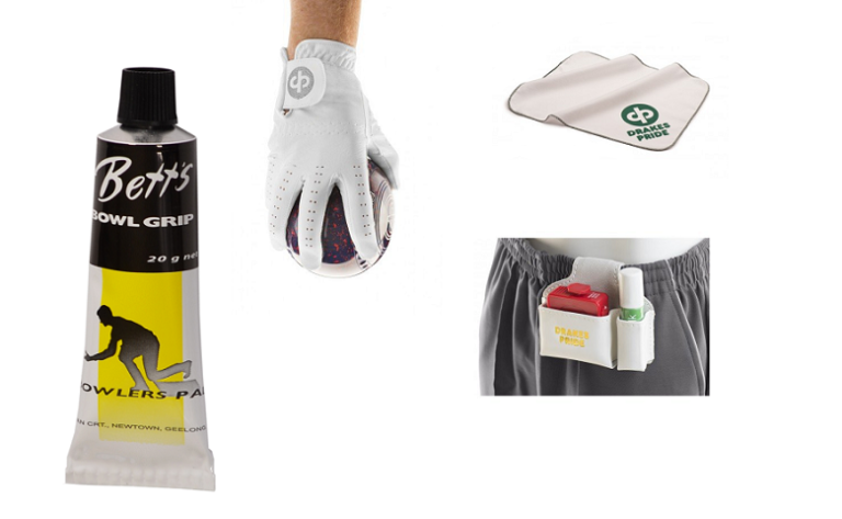 Lawn Bowls Accessories & Lawn Bowls Equipment | BUY ONLINE | OZYBOWLS