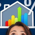 What do experts say about the recent drop in mortgage rates in the United Kingdom?